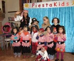 Fiestakids animations  pour enfants