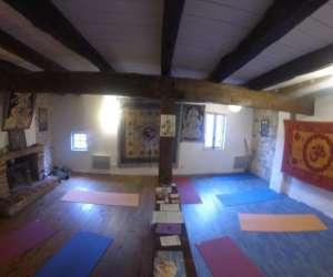 Yoga traditionnel  association roughshots