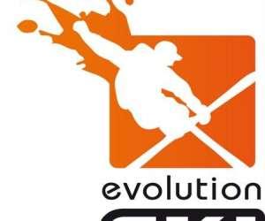 Ecole de ski evolution ski