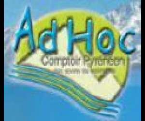 Adhoc hébergement sports et loisirs en montagne
