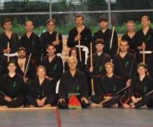 Viet vo dao - self defense