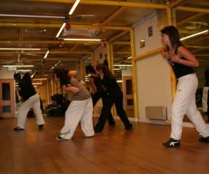 Ecole de danse edwina costecalde