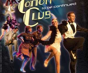 The cotton club to be continued