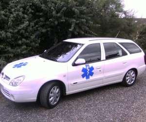 Dumand ambulances (sarl)
