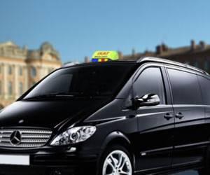 Capitole taxi