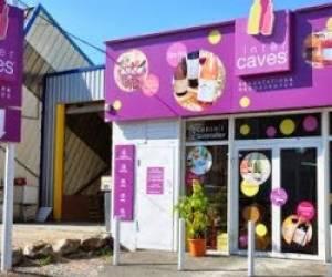 Inter-caves lemaire julien distributeur