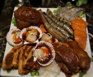 Restaurant japonais asahi