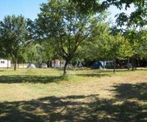 Camping à la ferme de milhars