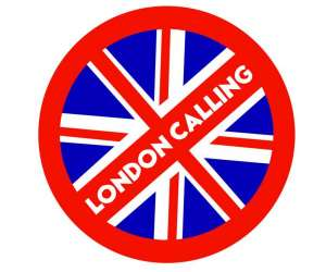 London calling, salle de billard