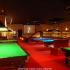photo London Calling, Salle De Billard