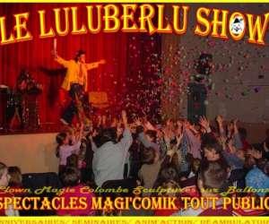 Clown luluberlu