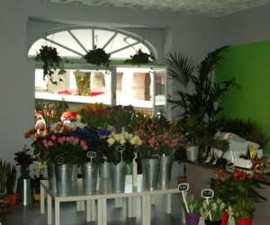 Mille et une fleurs maitre artisan fleuriste