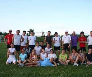 Sud triathlon performance