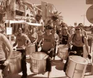 Ecole de samba/batucada