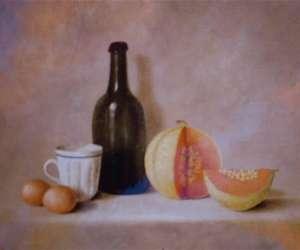 Martine castel  peintures