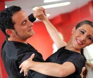 Cours de danse jean-yves bullones