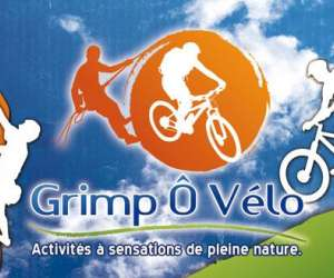 Grimp Ô vélo