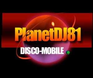 Discomobile planetdj81 tarn
