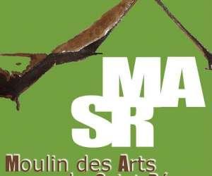 Moulin des arts de saint-remy