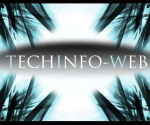 Techinfo-web
