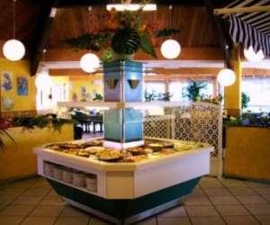 Restaurant - buffet  el chalet