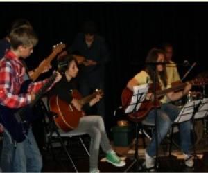 Atelier samba/batucada montauban