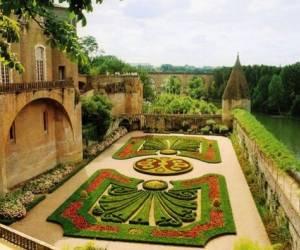 Le palais de la berbie
