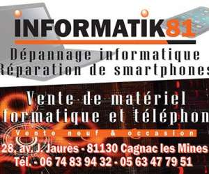 Informatik81
