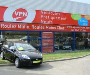 Vpn toulouse