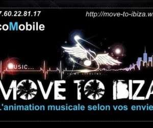 Move to ibiza