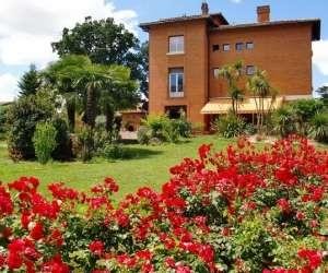 Villa danieli chambres d