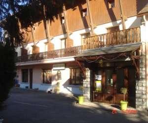 Hotel restaurant  l