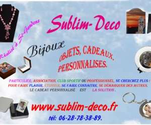 Sublim-deco