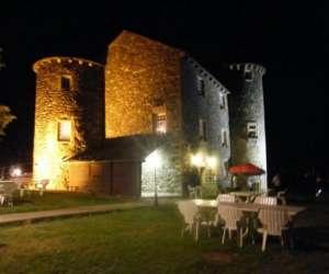 Chateau de lincou