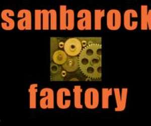Association sambarock  factory -