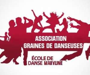 Ecole de danse maryline