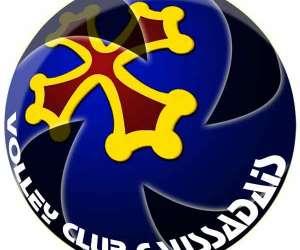 0 - volley club caussadais