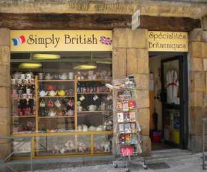 Simply british