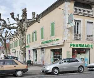 Pharmacie de la place - desloges-durand-labrunie