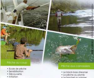 photo Rybalka  Nature   -  Moniteur Guide De P�che