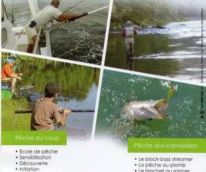 Rybalka  nature   -  moniteur guide de pêche