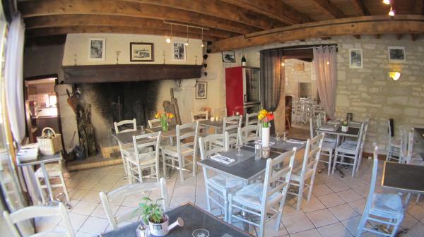 Restaurant les jardins de la louve rocamadour 46500 - Les jardins de la louve rocamadour ...