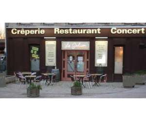 Creperie restaurant musical le galion