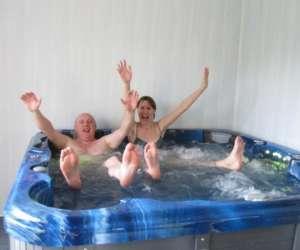 Miraval spa club