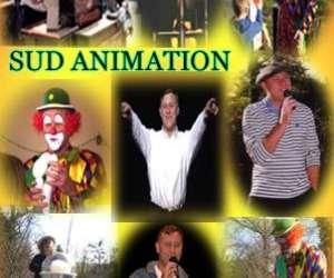 Sud animation