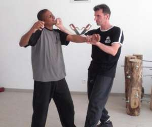 Wing tsun plaisance du touch