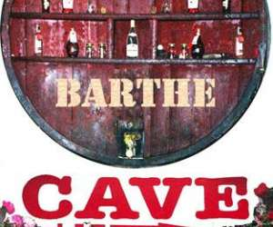 Cave a vins sylvain barthe