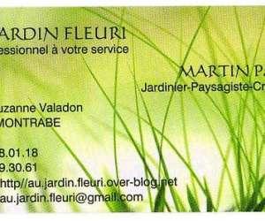 Jardinier paysagiste au jardin fleuri montrabe 31850 for Jardinier tarif horaire