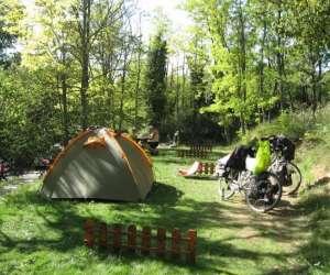 Camping aquitaine 82