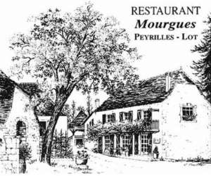 Restaurant mourgues